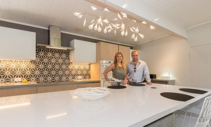 Lucile Glessner Design/ European Cabinet, 2017