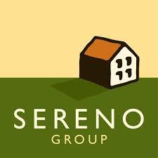 Sereno Logo